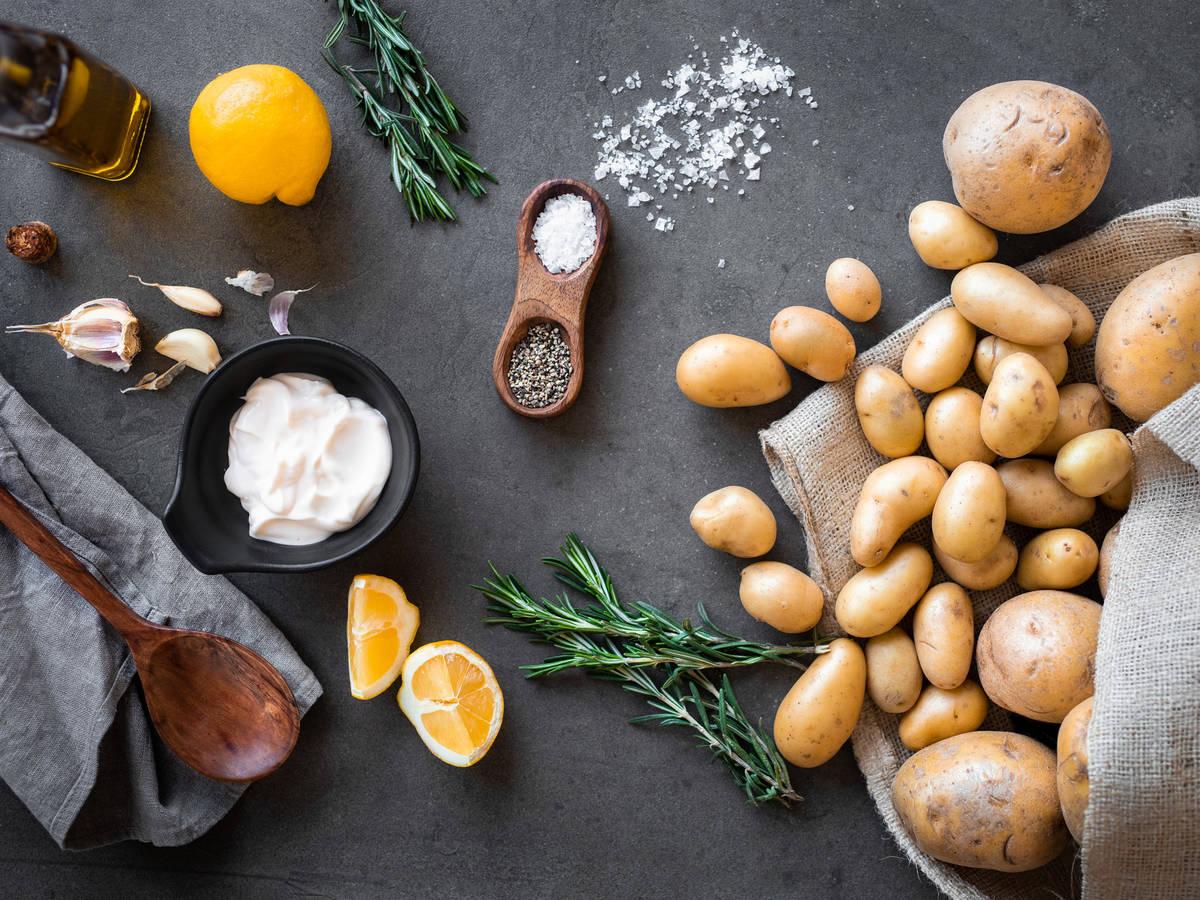 Kartoffeln kochen wie geht es richtig