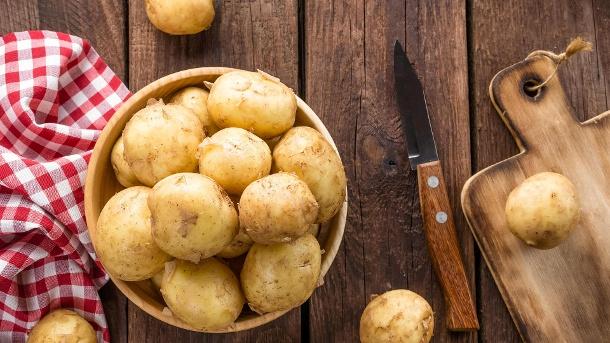 Kochtipps Erdäpfel