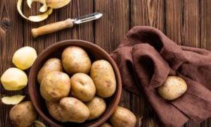 Erdäpfel hilfreiche Tipps Zubereitung