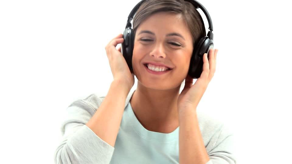 Musik hören billige Kopfhörer kaufen