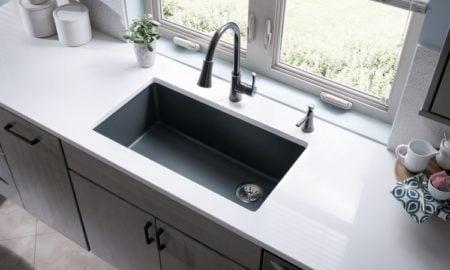 Küchenspüle moderne Modelle und Designs