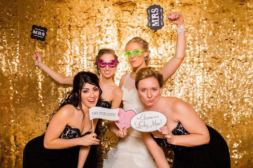 Photobooth lustige Fotos Hochzeit