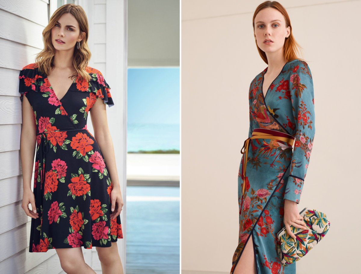 Sommermode 2019 Damen Top Trends