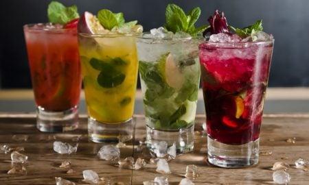 Mojito Rezept lecker erfrischend Sommer