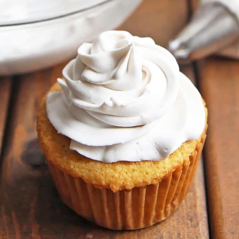 Cupcakes selber zubereiten vegane Küche
