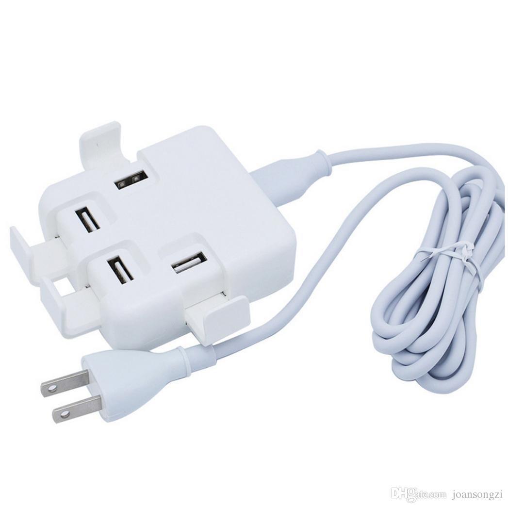 USB Multiport Ladegerät China Gadgets