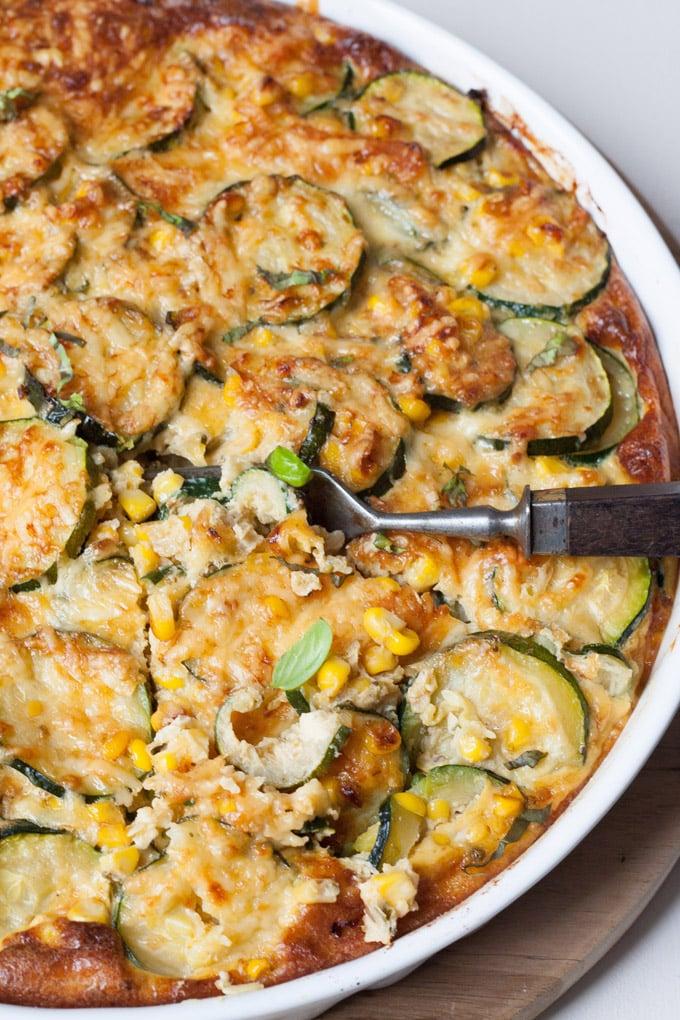 leckere und schnelle Gerichte vegetarisch Sommer
