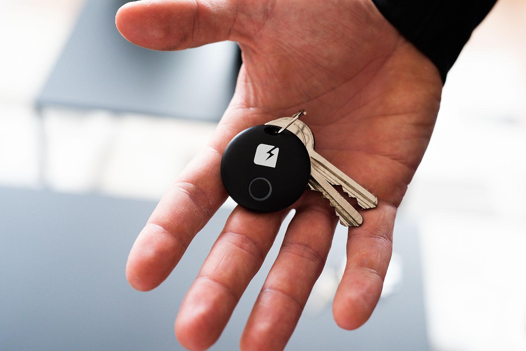 Schlüsselfinder kaufen die Schlüssel nie verlieren