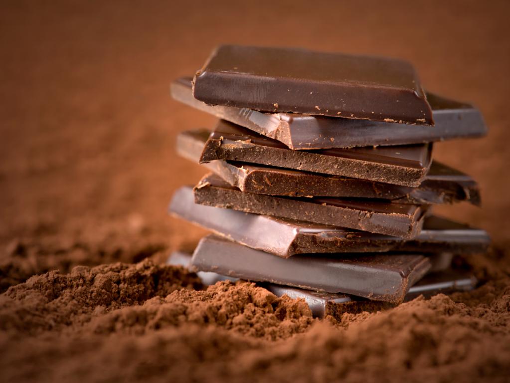 Schokolade selber machen leckere Rezepte