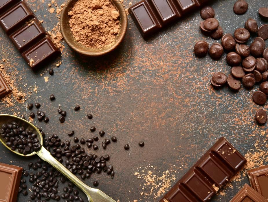 Schokolade selber machen notwendige Zutaten