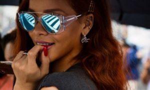 Sonnenbrille Trends Sommer 2019