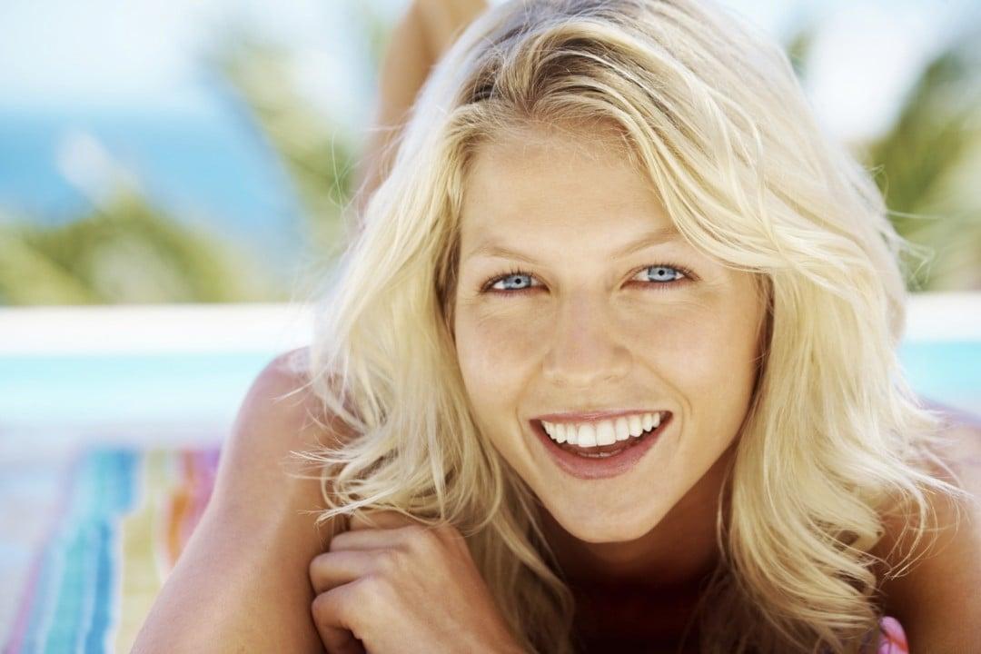 Sonnenschutz Sommer gesunde Haut