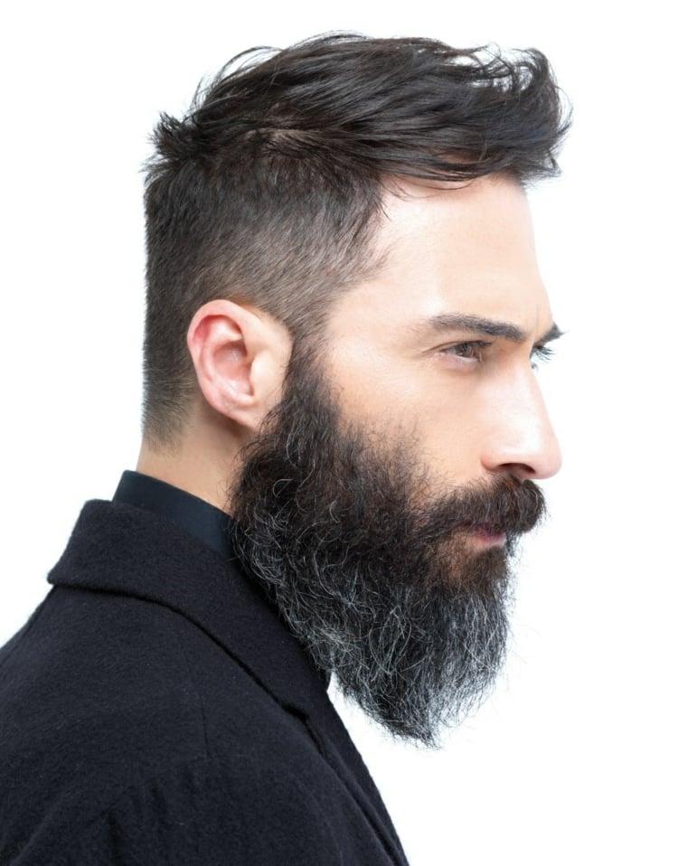 Bartpflege hilfreiche Tipps Männer
