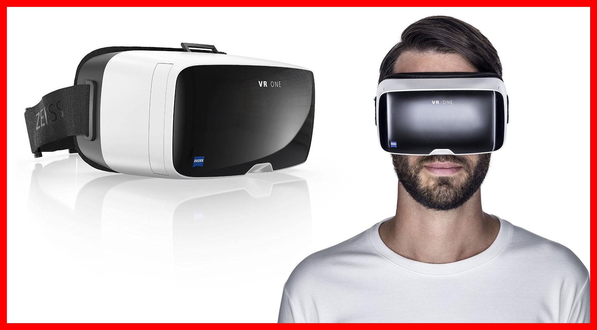 VR-Brille Kaufen billig hochqualitativ