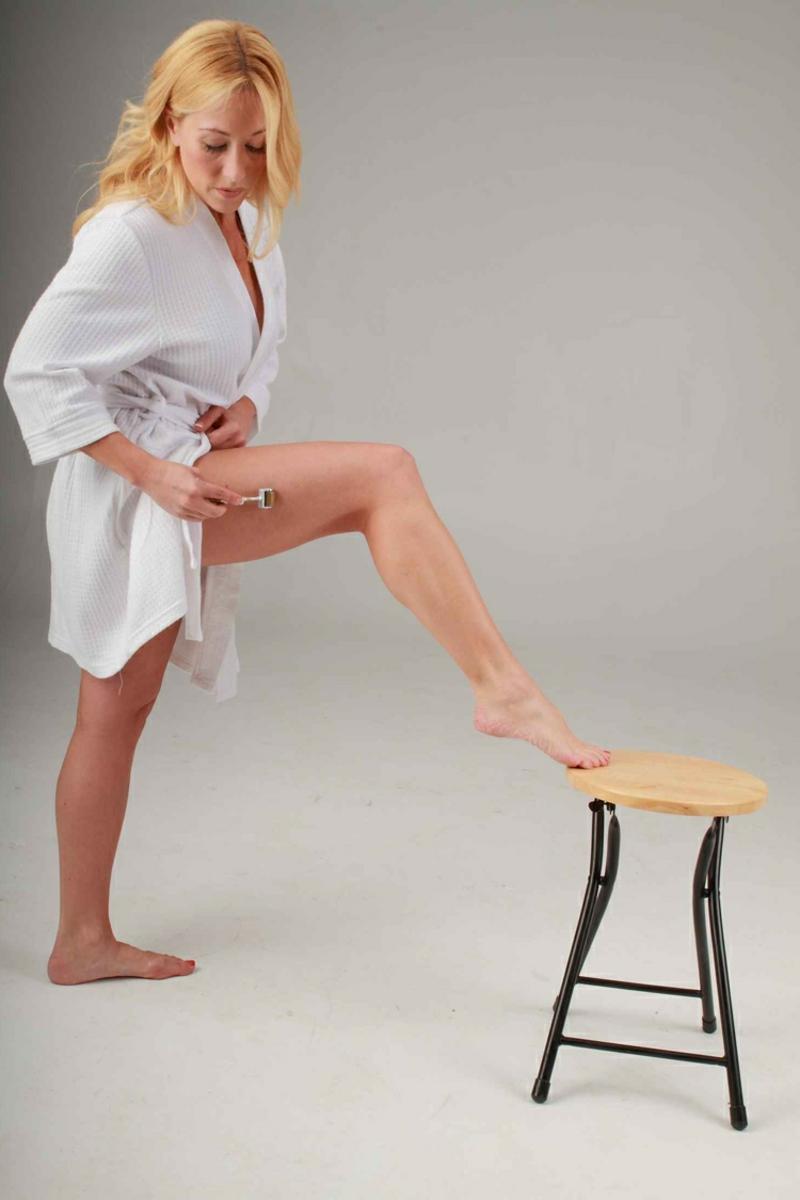 Mcro Needling Cellulite