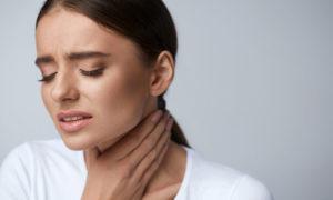 effektive Hausmittel gegen Halsschmerzen schnelle Linderung