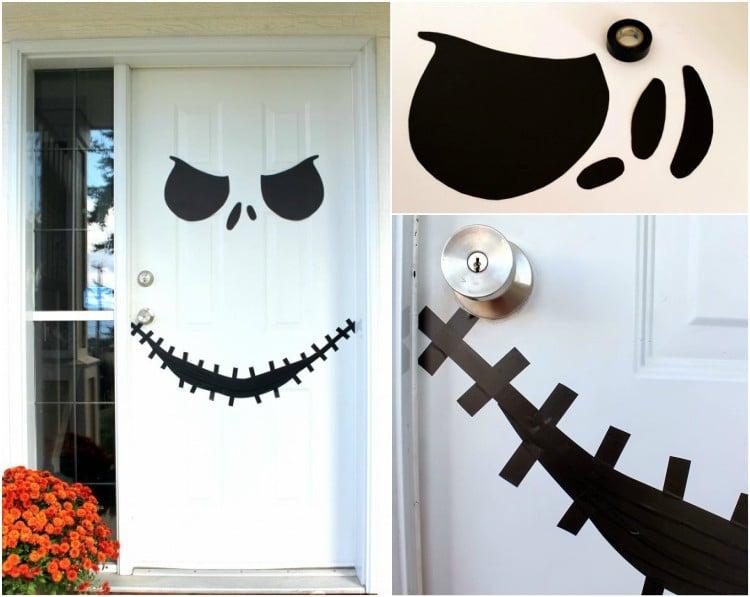 Halloween Deko Ideen Fur Das Interieur Die Terrasse Den Garten