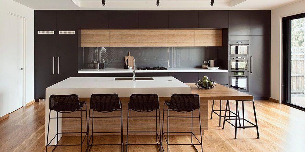 HPL Platten: Die Wartung Ihrer Küche ist nie so leicht und praktisch gewesen!