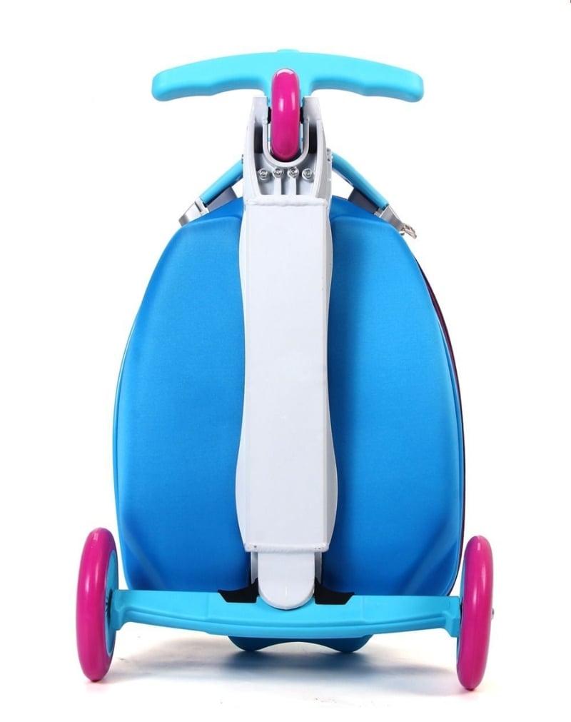 Koffer Scootes tolles Design