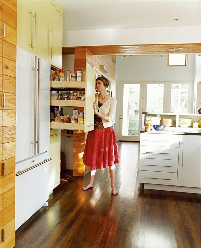 Apothekerschrank kleine Küche