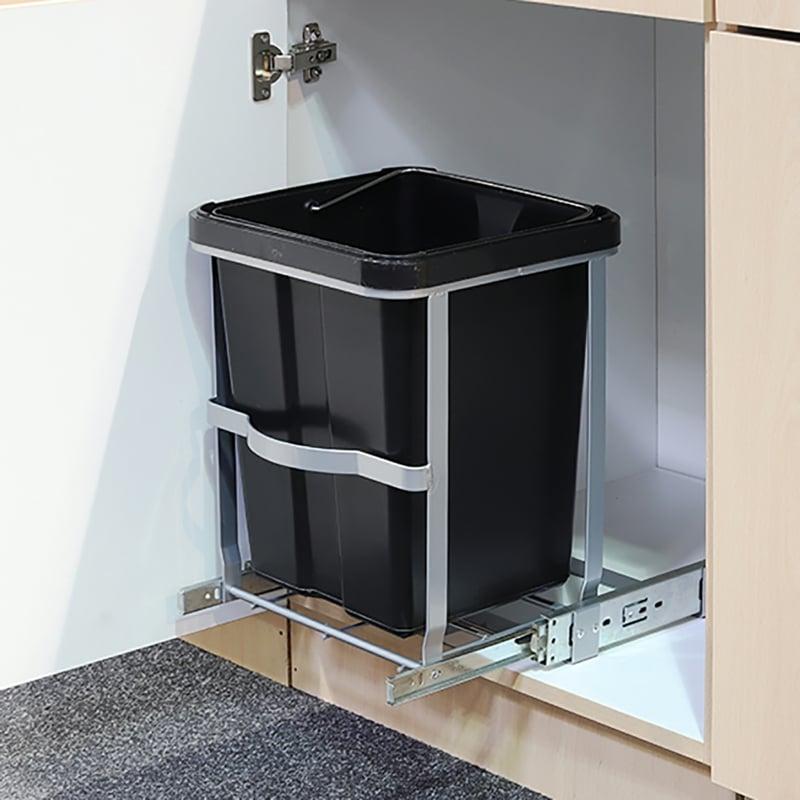 Einbaueimer für die Küche praktische Vorteile