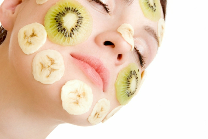 Fruchtsäurepeeling selber machen wie geht es