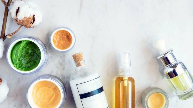 Peeling mit Fruchtsäure bei Hautproblemen