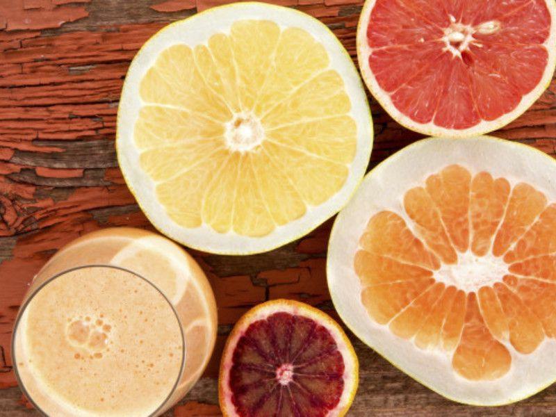 Peeling mit Fruchtsäure Wirkung auf die Haut