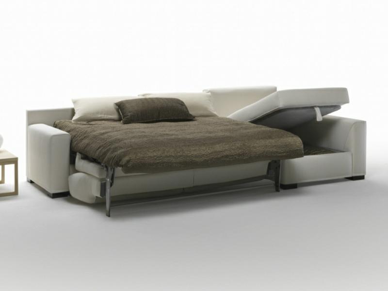 Sofa mit Bettfunktion praktische Möbel