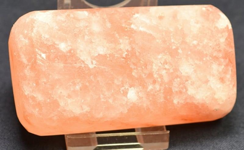Seife mit Himalaya Salz schöne Haut