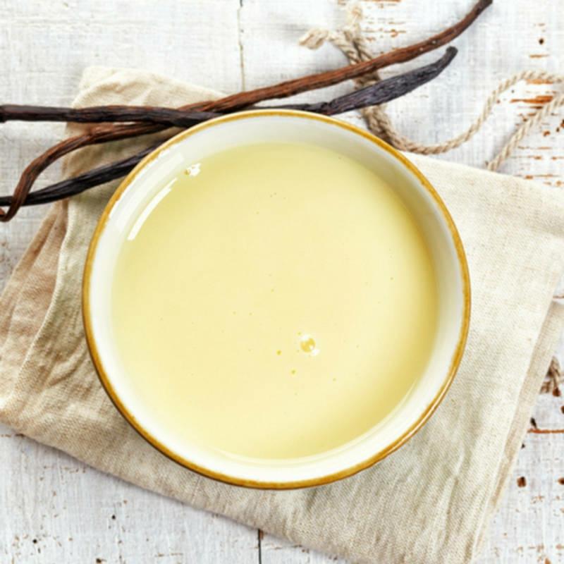 Vanillesoße Rezept Tipps für das Nachmachen
