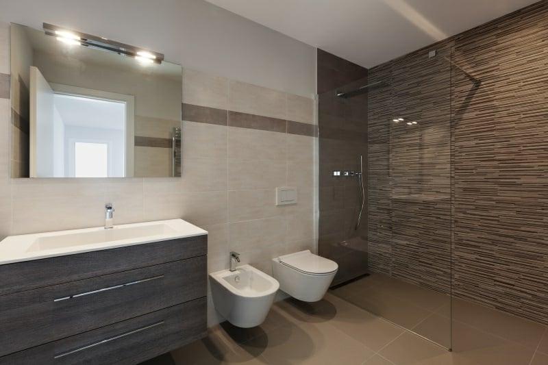 begehbare Dusche montieren Kosten