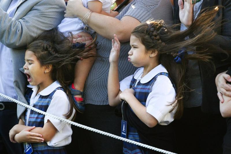 Bilder zum Nachdenken kleine Mädchen