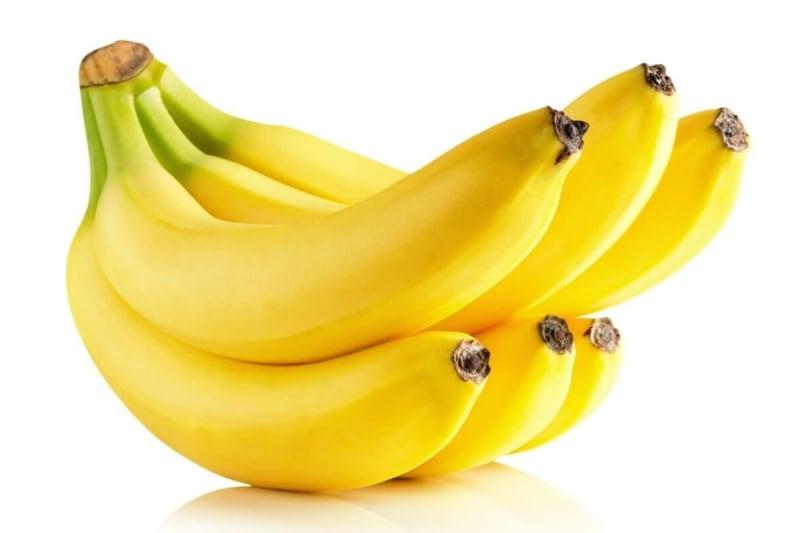 Gesichtsmaske mit Banane Rezept