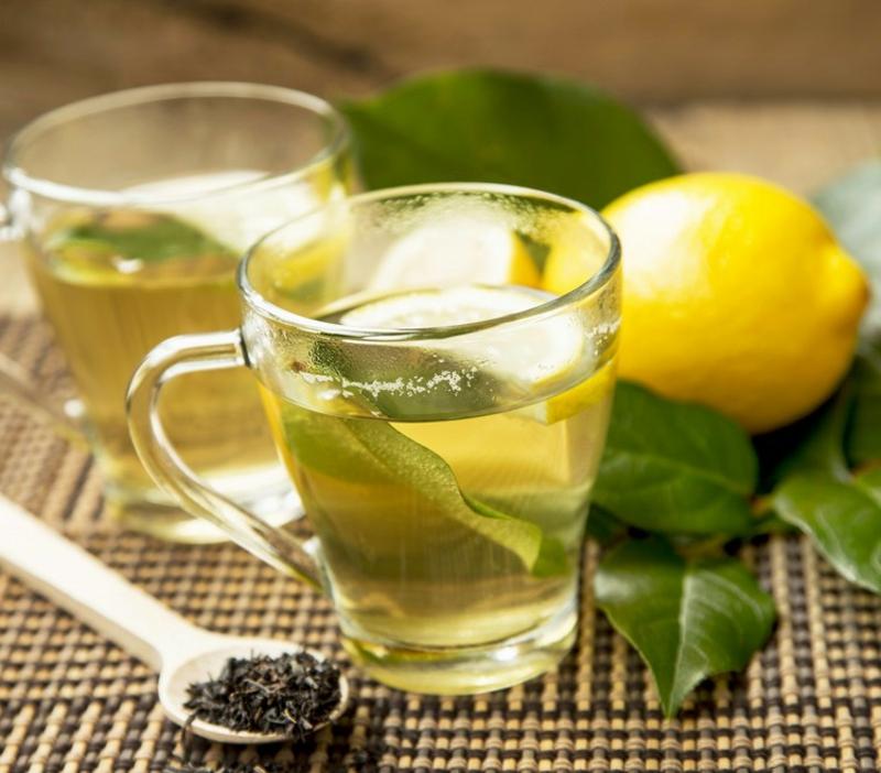 Detox Tee beliebte Sorten Grüntee