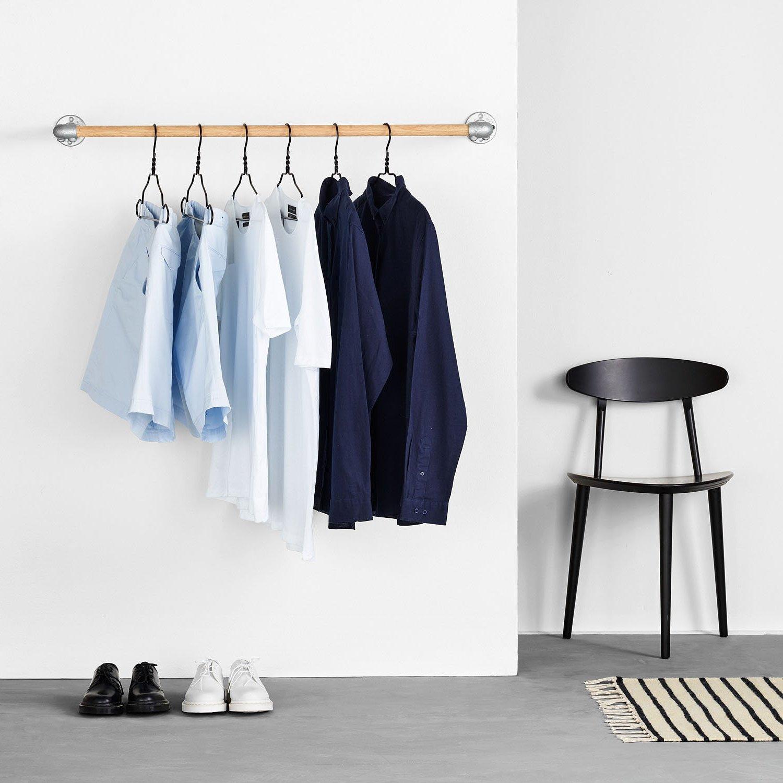 Kleiderstange: Wenn Sie nach dem modernen Möbel suchen