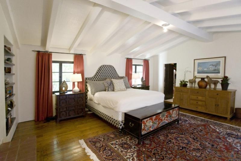 Perserteppich Schlafzimmer