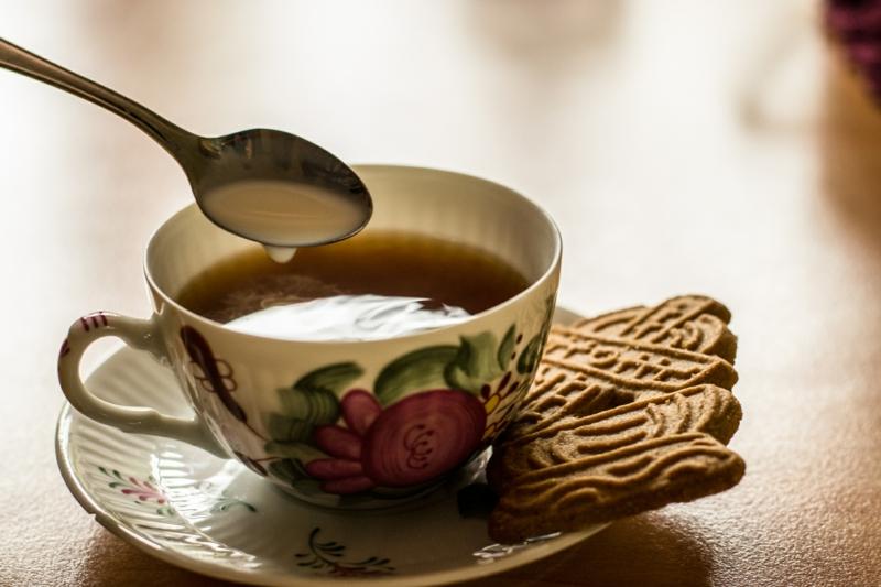 Teesorten Abnehmen Entgiftung hilfreiche Tipps