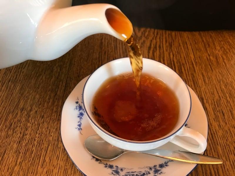 Detox Tee trinken Vorteile Gesundheit