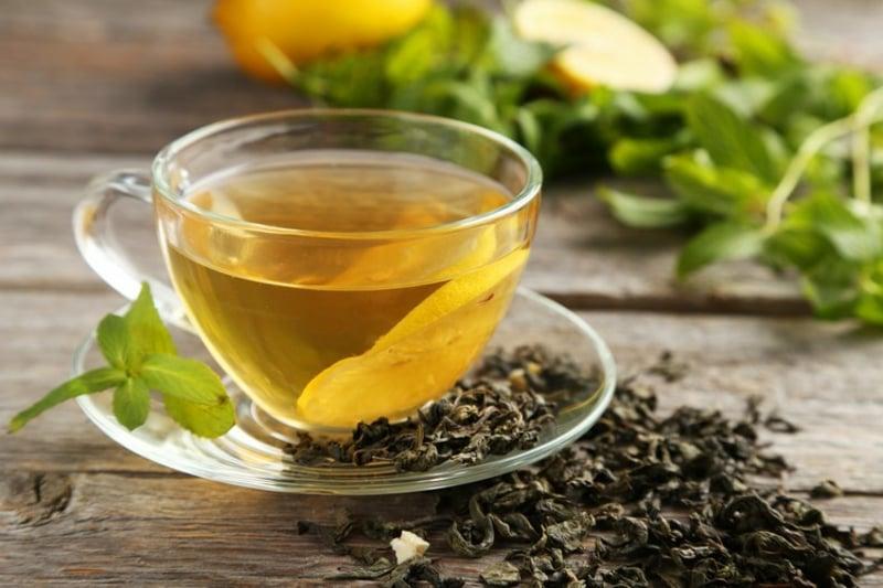 Detox Tee Wirkung Vorteile