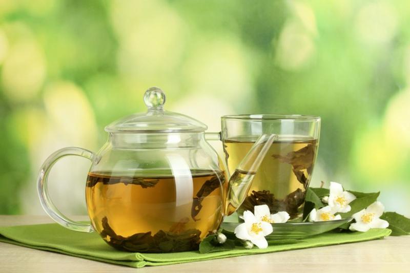 entgiftende Teesorten Ideen und Tipps