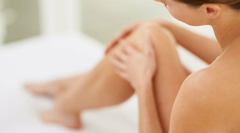 Epilieren Tipps Beine