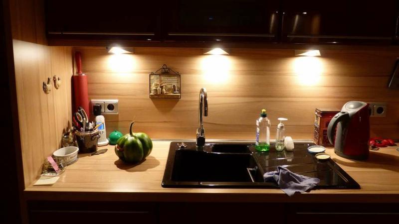 Einbauspüle Edelstahl Küche