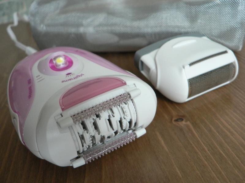 Haarentfernung Epilierer auswählen