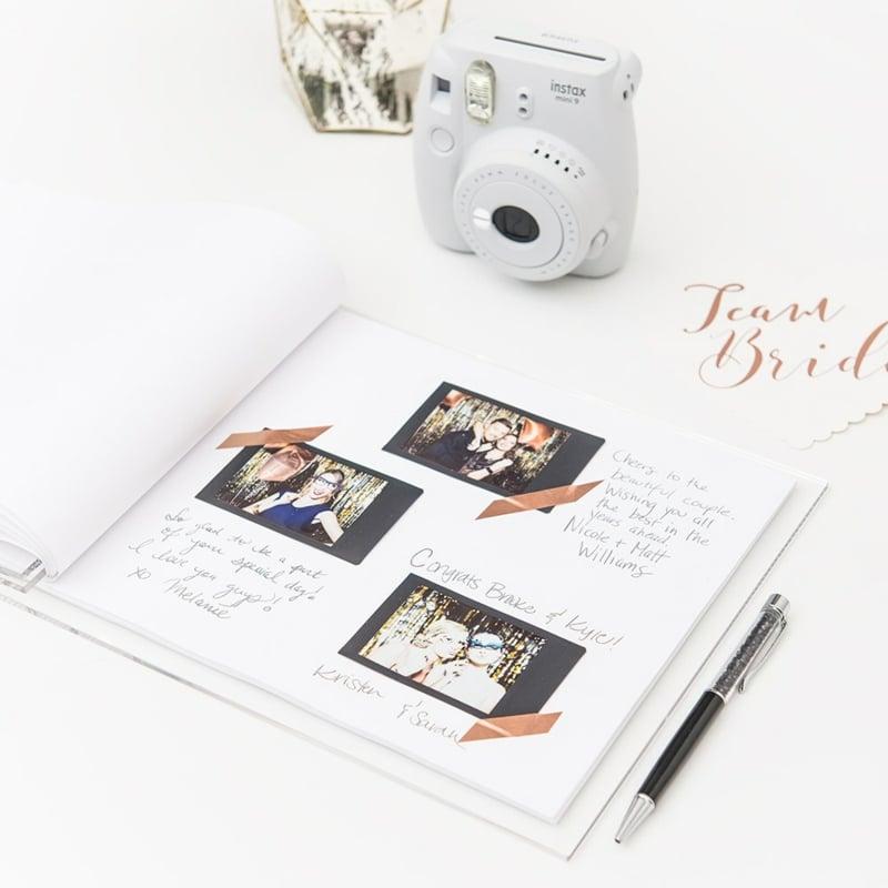 Bilder aufnehmen Hochzeit Fotobox