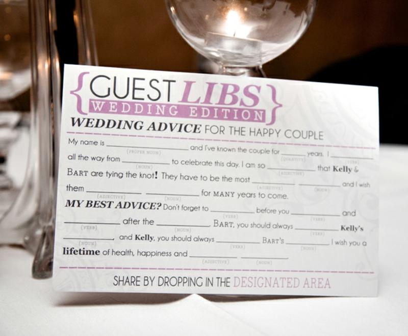 Gästebuch Hochzeit kreativ Guest Lib DIY