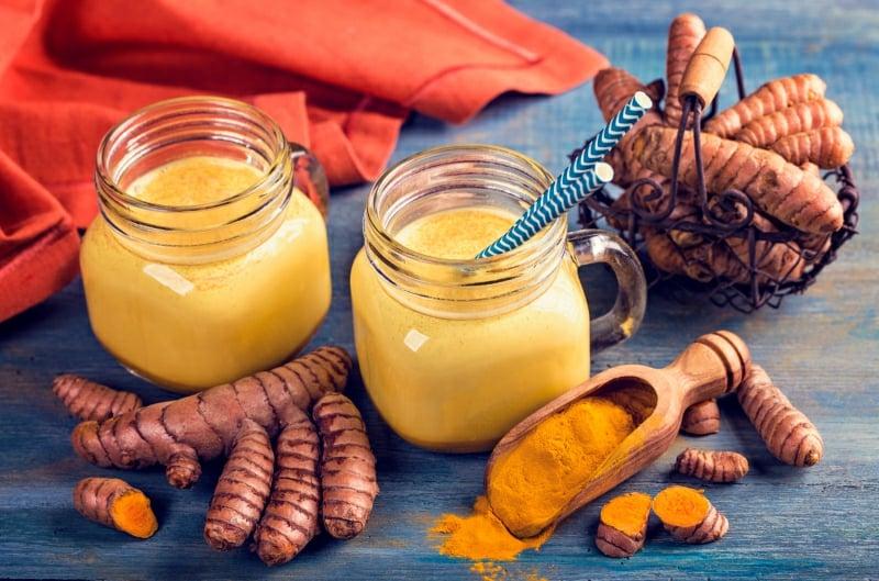 Kurkuma Vorteile für die Gesundheit