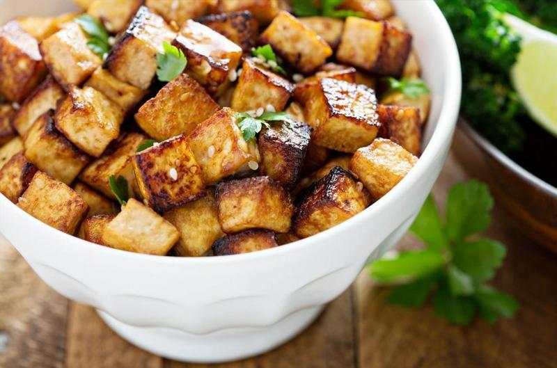 Rezepte mit Tofu