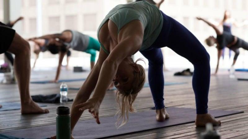 mit Übungen abnehmen Tipps