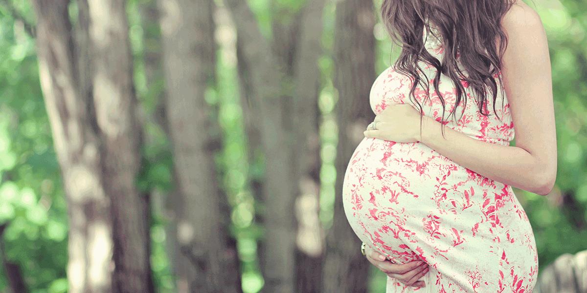 Schwangerschaft Tee erlaubte und verbotene Sorten